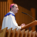 Bishop Burbidge Disability Awareness Month Mass - October 7, 2018 photo album thumbnail 1